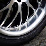verificare l'usura degli pneumatici