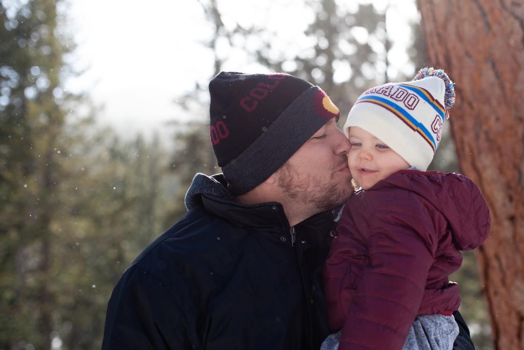 Cosa cambia quando si diventa papà