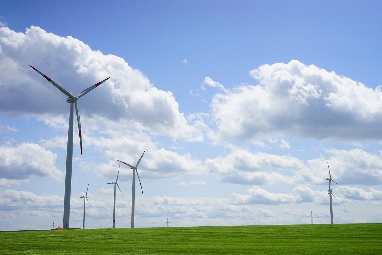 Decreto per la produzione di energia elettrica