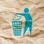 Perché scegliere la carta riciclata per i tuoi depliant