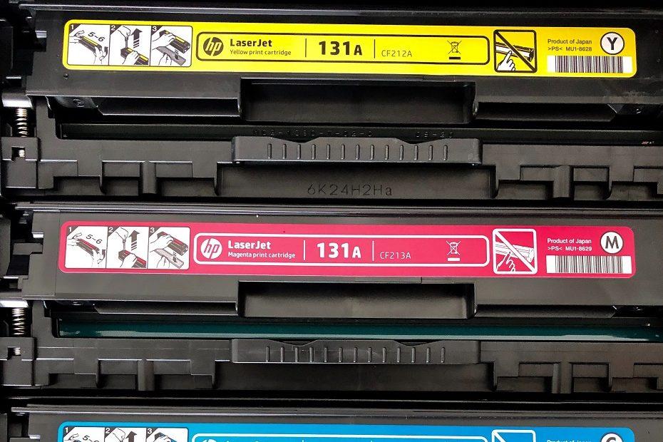 I vantaggi del noleggio stampanti per ufficio Bergamo
