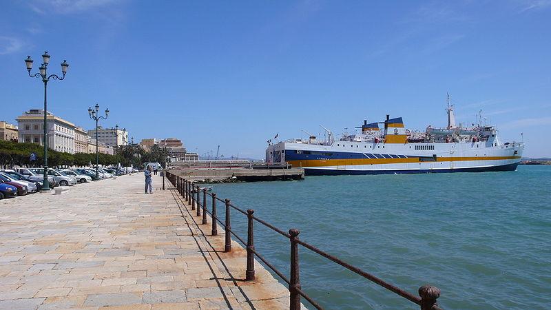 Come andare in Sicilia via mare: da Genova a Palermo con il traghetto