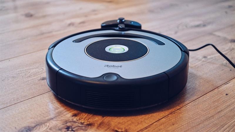 Robot aspirapolvere: un valido aiuto per fare le faccende domestiche