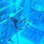 Y-40: la piscina più profonda del mondo