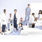 8 curiosità su Grey's Anatomy