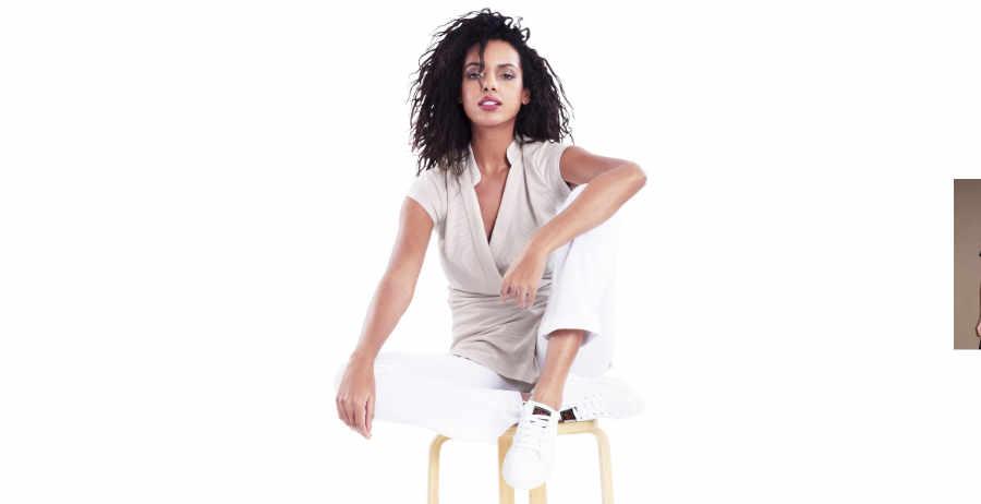 Camice estetista donna: la scelta del colore