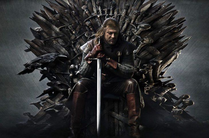 8 curiosità su Game of thrones