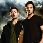 Supernatural serie tv