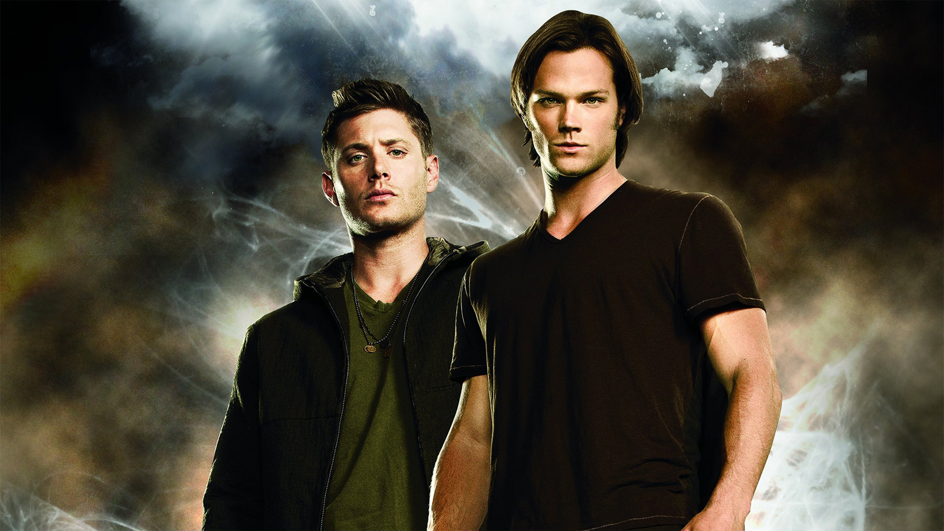 Supernatural serie tv
