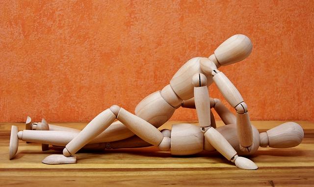 Problemi sessuali: quali sono e come risolverli in modo efficace