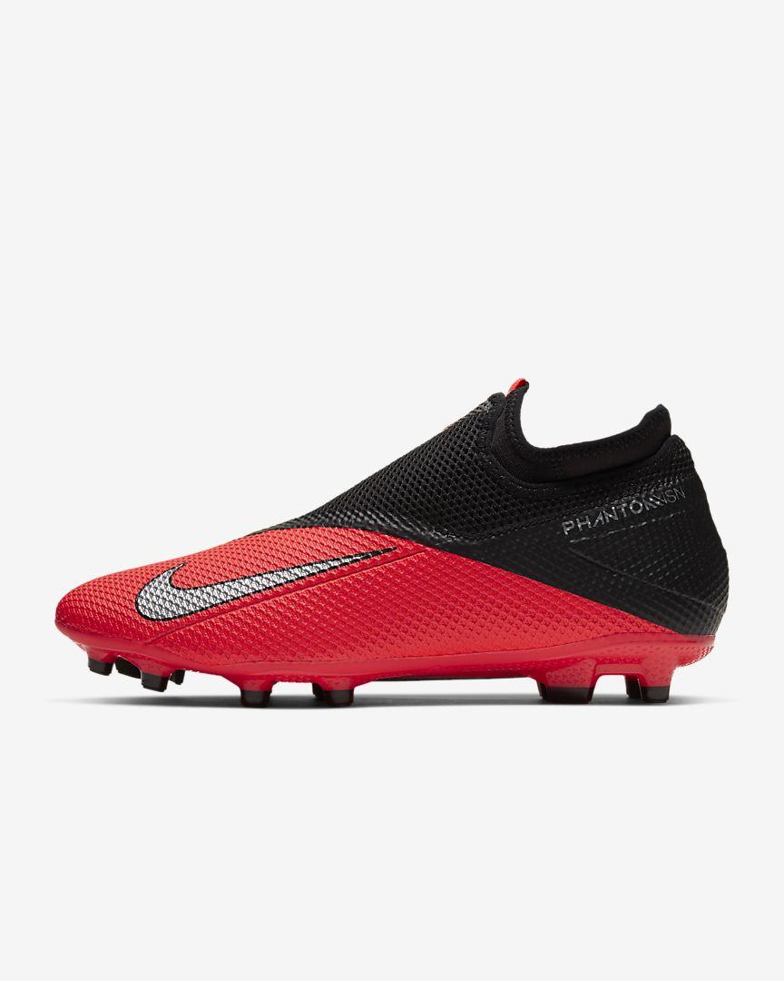 Scarpe da calcio Nike Phantom: caratteristiche e consigli sui modelli