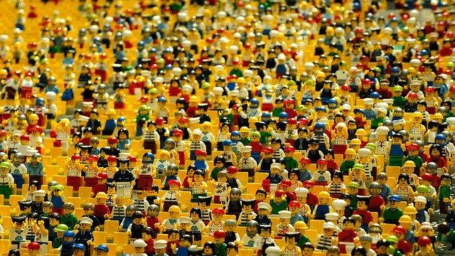 Perché investire nei LEGO rari e da collezione, conviene