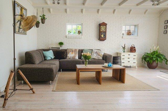 3 cose che non possono mancare se vuoi una casa moderna e luminosa