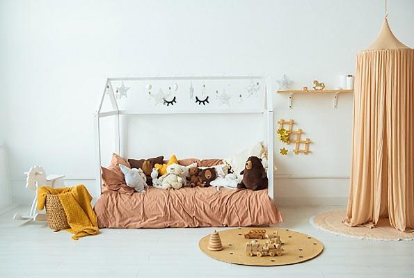 Quale letto scegliere per i bambini