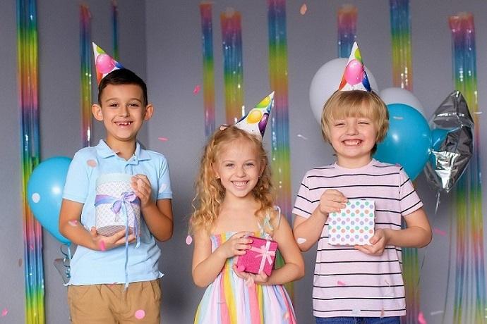 Idee Originali per Personalizzare e Rendere Unico il Compleanno dei tuoi Bambini.