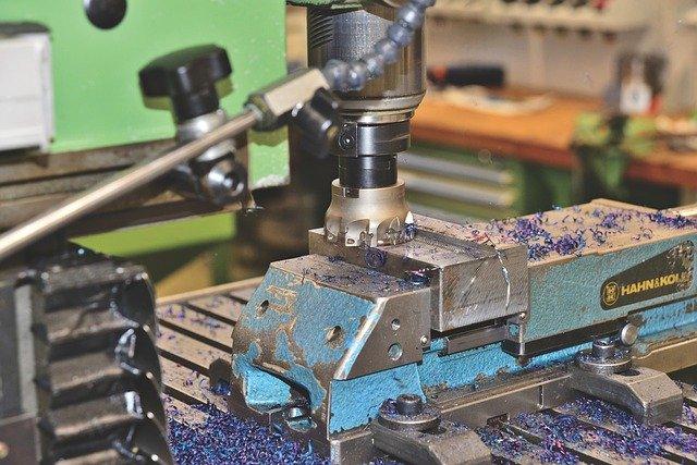 Come si lavorano i metalli