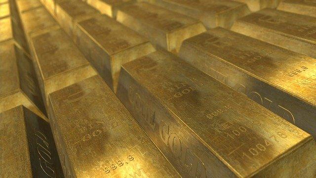 Come investire in oro differenza tra Oro fisico e Oro finanziario