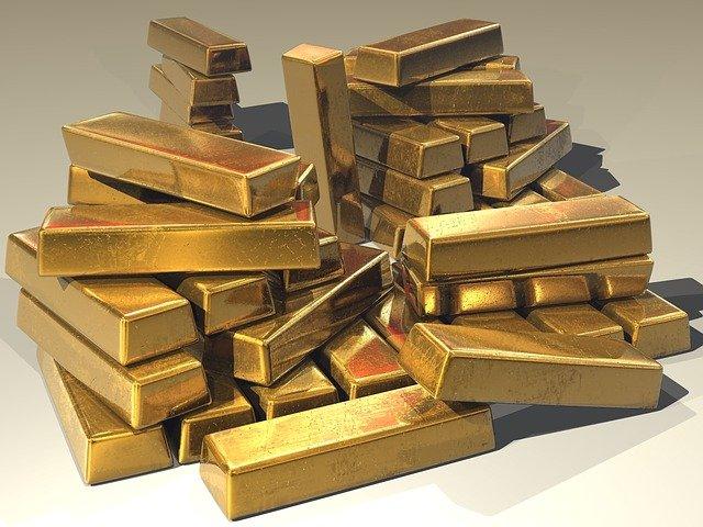 Scopri come vendere oro in maniera sicura
