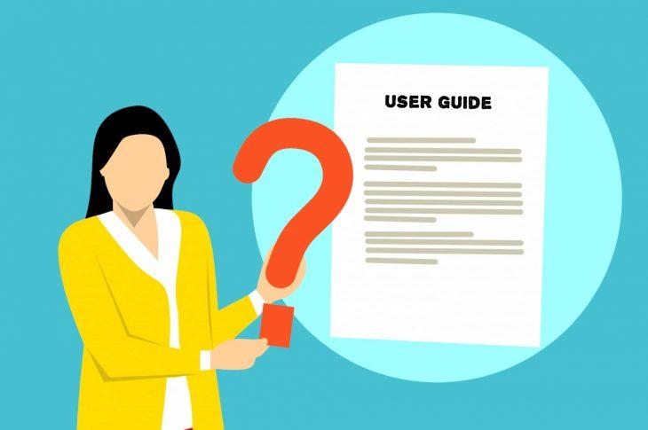 Traduzioni guide utente e manuali tecnici