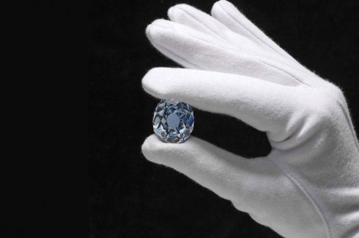 I dieci gioielli più costosi al mondo